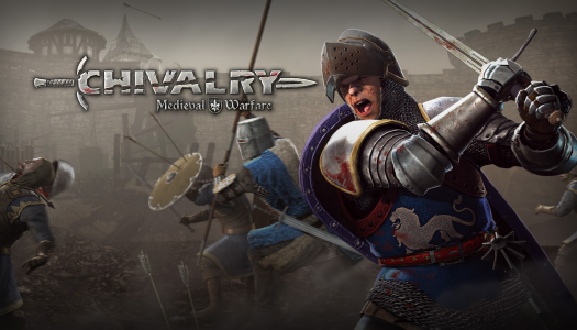 Chivalry: Medieval Warfare gratis para Steam