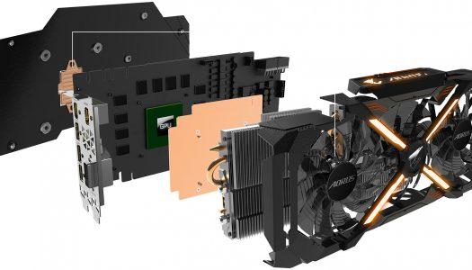 Gigabyte revela los detalles y el precio de una de sus nuevas GeForce GTX 1080 TI