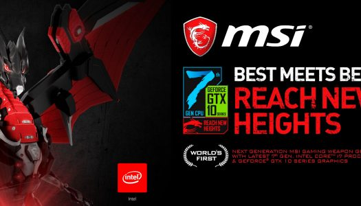 MSI lanza versión especial y limitada de su PC Trident 3