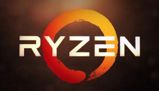 Aplicaciones de medición estarían reportando erróneamente temperatura de procesadores AMD Ryzen