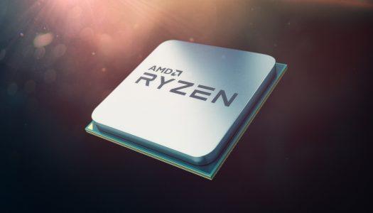 AMD lanza sus nuevos procesadores Ryzen 5