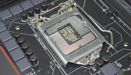 ¿CPUs Intel Coffee Lake compatibles con socket LGA 1151?
