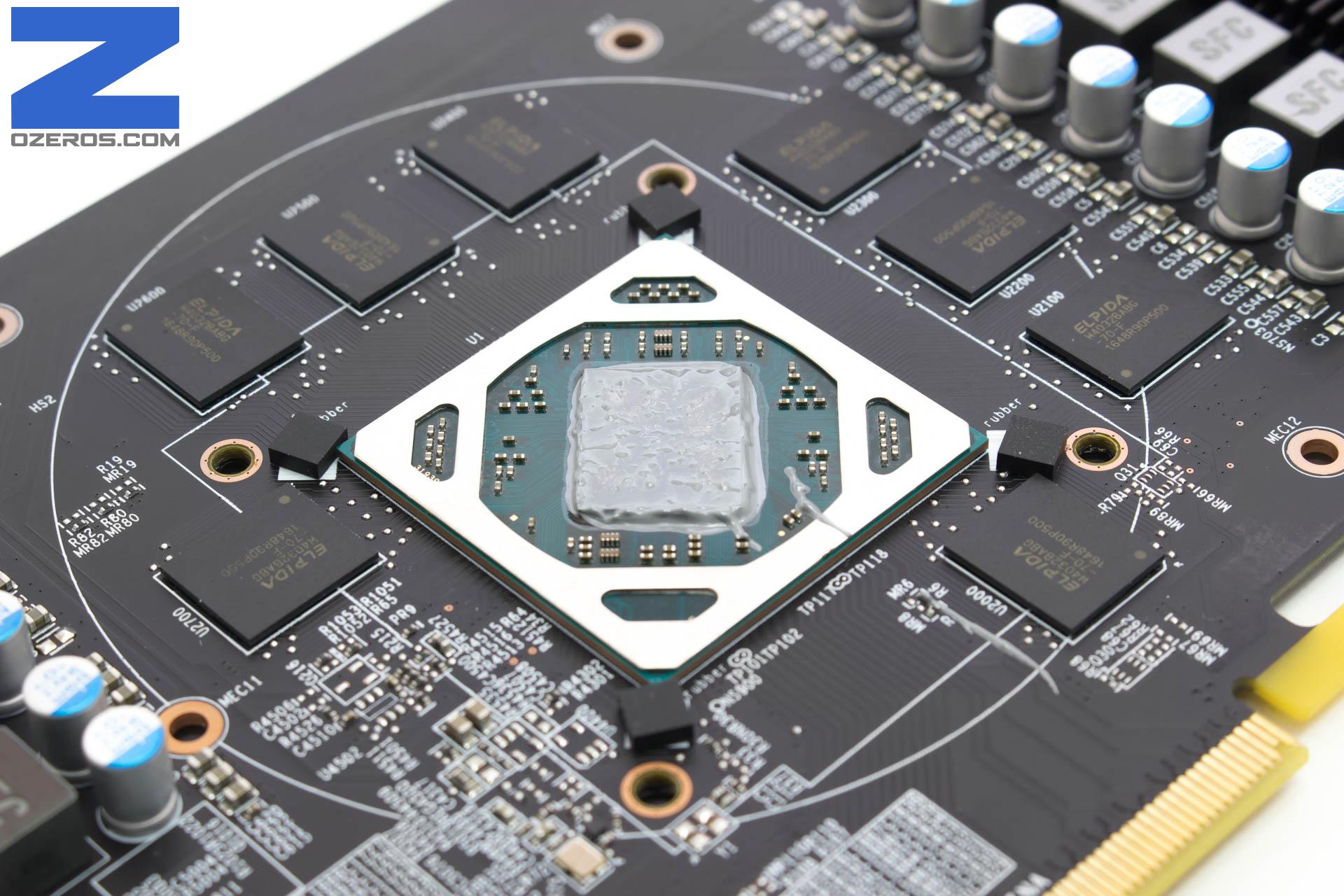 Review: Tarjeta Gráfica MSI Radeon RX570 Gaming X – Una