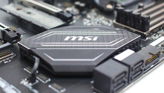 Review: Placa Madre MSI X370 Gaming Pro Carbon – Lo último en tecnología y diseño para la build Ryzen más exigente