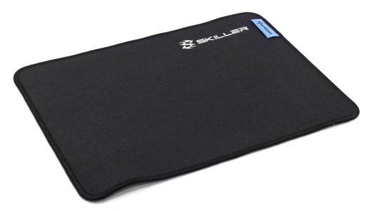 Review: Mousepad Sharkoon Skiller SGP1 – Comodidad y precisión para bolsillos ajustados