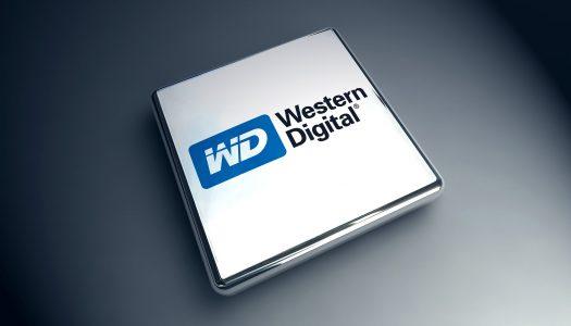 Western Digital lanza el primer SSD portátil del mercado