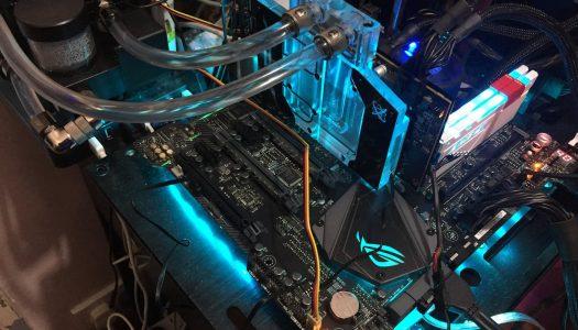 AMD RX 580: Primeras pruebas de rendimiento y overclock