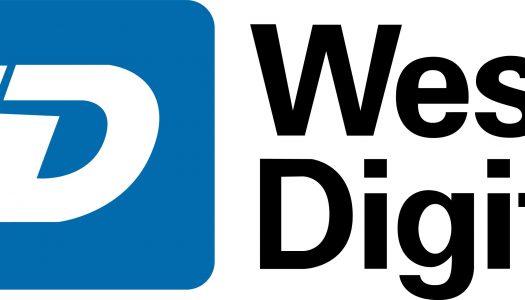 Western Digital lanza HDD de 10 TB