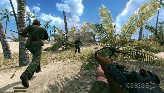 Rising Storm: GOTY gratis para Steam