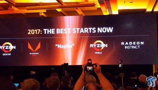 ASUS filtra  las especificaciones de nuevo procesador Ryzen 3