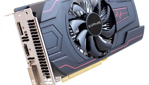 Sapphire anuncia nuevas Radeon RX 560 para su línea Pulse