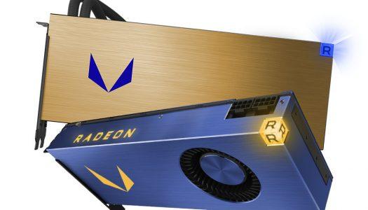 AMD Radeon Vega Frontier: HBM2 y watercooling para el segmento profesional