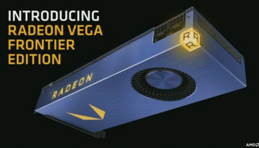 Pruebas de rendimiento profesional posicionan a las tarjetas gráficas AMD Vega Frontier sobre la Titan Xp de NVIDIA