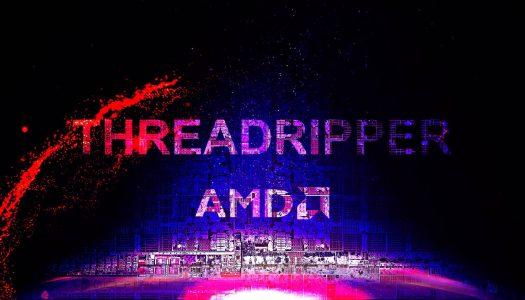 Dos procesadores AMD Threadripper de 16 núcleos aparecen en la web