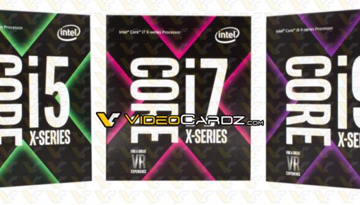 El Intel Core i9 es real: Socket LGA 2066, chipset X299 y gran cantidad de procesadores son presentados oficialmente en Computex 2017
