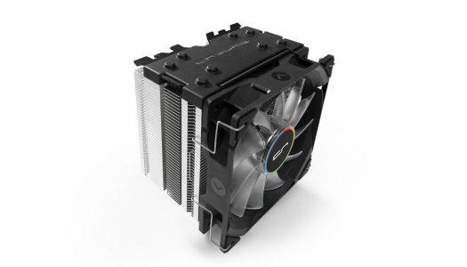 Cryorig y NZXT crean nuevo disipador para CPUs controlable mediante smartphone