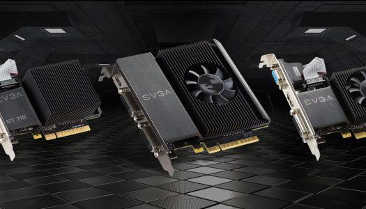 Reveladas las especificaciones técnicas de la NVIDIA GT 1030