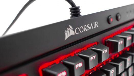 Review: Teclado Corsair K63 – Un mecánico fiable y potente de reducido tamaño