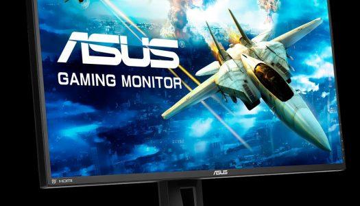 Asus lanza nuevo monitor de 27 pulgadas con AMD FreeSync