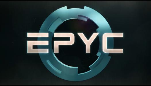 AMD Epyc: 32 núcleos y 64 hilos de procesamiento para servidores