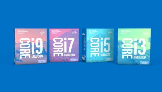 Nuevos detalles sobre próximos procesadores Intel de 10 núcleos