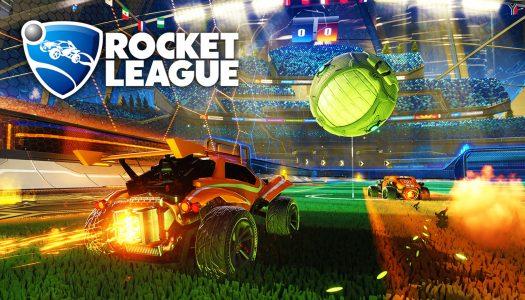 NVIDIA lanza promoción para obtener Rocket League de manera gratuita