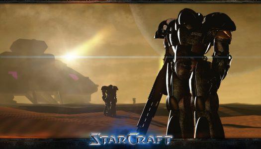 Blizzard entrega generoso premio a coleccionista que halló código fuente del Starcraft Original