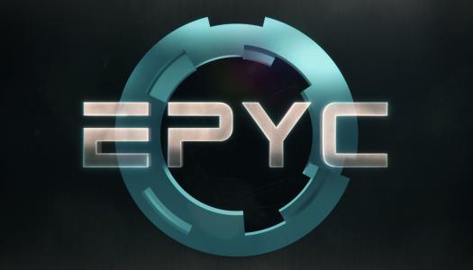 AMD lanza sus nuevos procesadores EPYC 7000 para servidores