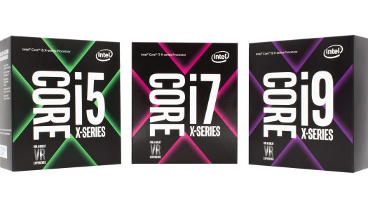 Intel Core i9-7920X funcionará a 2,9 GHz