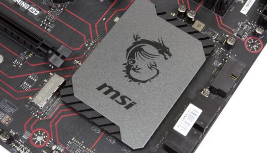 Review: Placa madre MSI B250 Gaming M3 – Un modelo creado con los gamers en mente