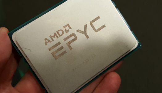 Se filtran las especificaciones tecnicas de los procesadores AMD EPYC para servidores