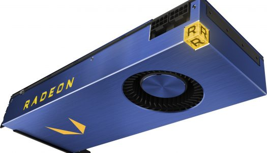 Tarjetas AMD Radeon Vega disponibles para pre-compra: Con o sin watercooling y desde los 1200 dólares