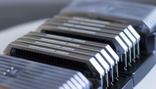 AMD actualiza la lista de memorias RAM DDR4 compatibles con CPUs Ryzen