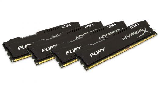 Precios de memorias RAM podrían seguir a la alza hasta 2018