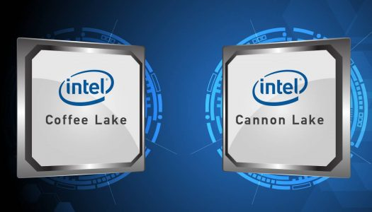 Línea Core i7 de Intel se actualizará a 6 núcleos para competir contra Ryzen 7