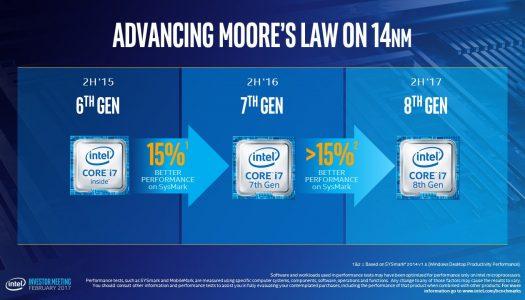 Procesador Intel de 6 núcleos es avistado en SiSoftware