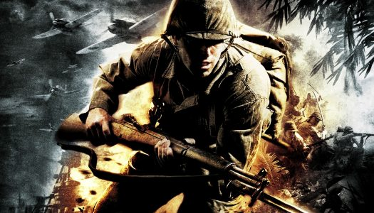 Medal of Honor: Pacific Assault gratis para la plataforma Origin