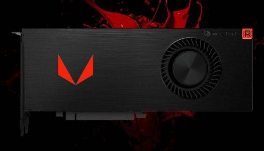 Tarjetas gráficas AMD Vega para gaming serán lanzadas este mes