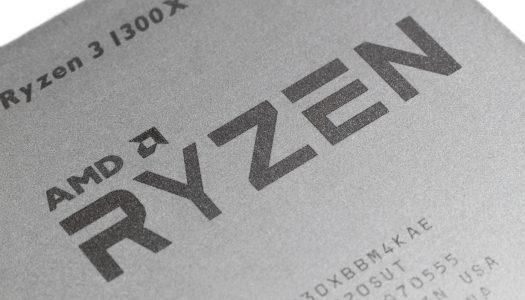 Review: Procesador AMD Ryzen 3 1300x – El candidato para la corona del precio/rendimiento
