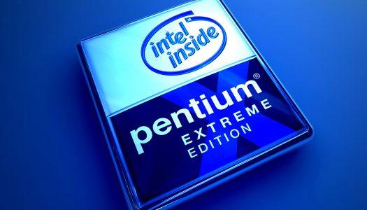 Producción del CPU Pentium G4560 será reducida para mejorar las ventas de la línea Core i3