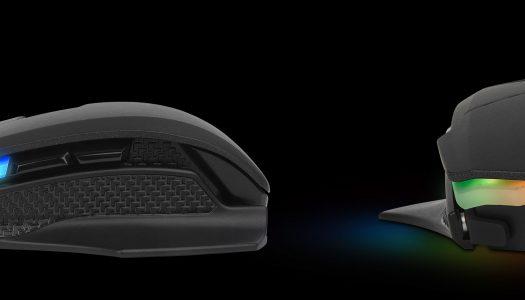 MSI lanza dos nuevos mouses ópticos y RGB para los gamers de PC