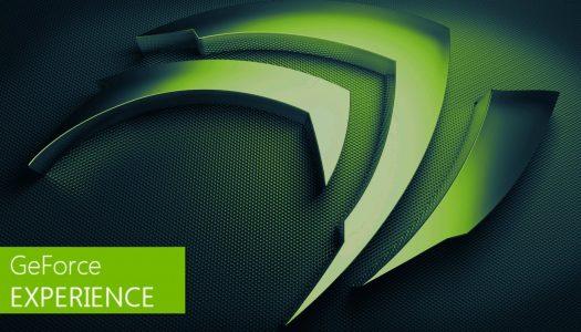 Participa por una key de Mass Effect: Andromeda al descargar GeForce Experience