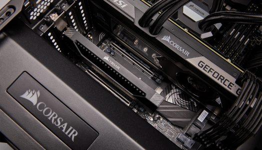 CORSAIR lanza el nuevo Neutron NX500 NVMe PCIe SSD AIC