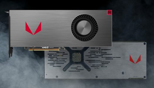 Review Roundup: AMD Radeon RX Vega 64 / Vega 56
