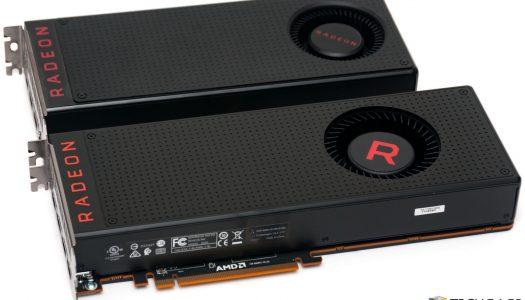 Tarjetas gráficas Radeon RX Vega y Radeon Packs: Nueva generación entusiasta Gaming, disponible ahora