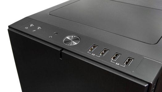 Review: Gabinete Fractal Design Define R5 – Diseño elegante adaptable a las necesidades de hardware modernas