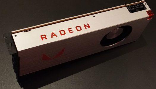 AMD RX Vega 56 alcanza el rendimiento de la Vega 64 al hacer cambio de BIOS