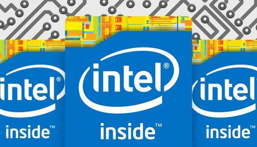 Se revelan nuevos detalles sobre los procesadores Intel Core i3 de octava generación