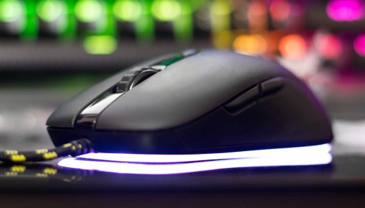 Review: Mouse Sharkoon Shark Zone M52 – Diseño y prestaciones para todos los ambientes