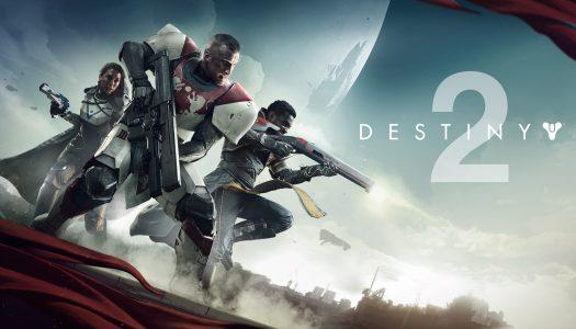 La promoción regresa: Compra una GeForce GTX 1080 o GTX 1080Ti y gana una copia de Destiny 2